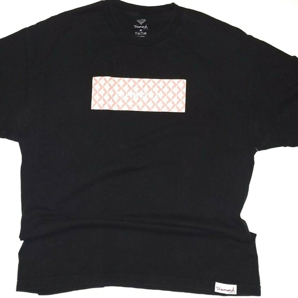 Diamond Supply Co. Other - DIAMOND SUPPLY CO. Graphic T-Shirt | XL